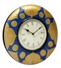 Rang Rage Multicolour MDF 16 Inch Round Fest Round Wall Clock