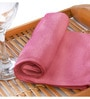 Raymond Home Flyer Pink Cotton Hand Towel Set