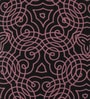 Raymond Home Greens Abstract Patterns Cotton Queen Size Bed Sheets - Set of 3