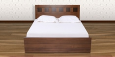 Reegan King Size Bed with Storage
