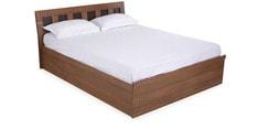 Reegan Queen Bed with Storage