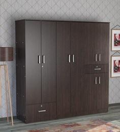a0fb5ef6642 Wardrobe  Buy Wooden Almirahs   Wardrobes Online at Best Price in ...
