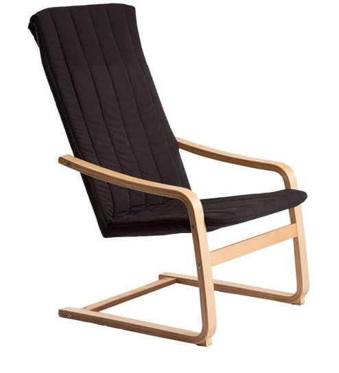 Superieur Relaxing Chair By Parin