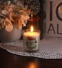 Apple and Cinnamon Thank You Return Gifts Votive Scented Candle by Resonance