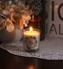 Caramel Birthday Votive Scented Candle by Resonance