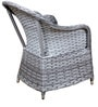 Resort Chair in Grey Colour by Royal Oak