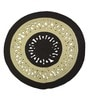 Rhome Nylon Circular Door Mat