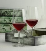 Riedel 380 ML Kalterer See Auslese Red Wine Glass - Set of 2