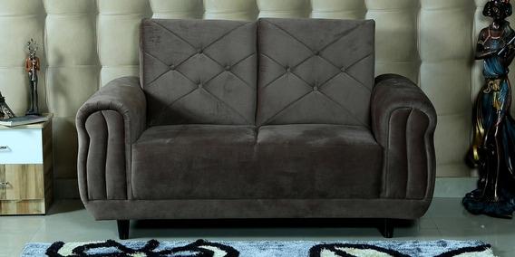 Awe Inspiring Rian 2 Seater Sofa By Athena Crafts Creativecarmelina Interior Chair Design Creativecarmelinacom