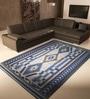 Carpet Overseas Cotton Flat Weave Turkish Design Carpet