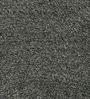 Riva Carpets Black Cotton 24 x 16 Inch Super Rich Smart Door Mat