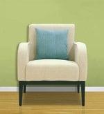 Rome One Seater Sofa in Cream Colour