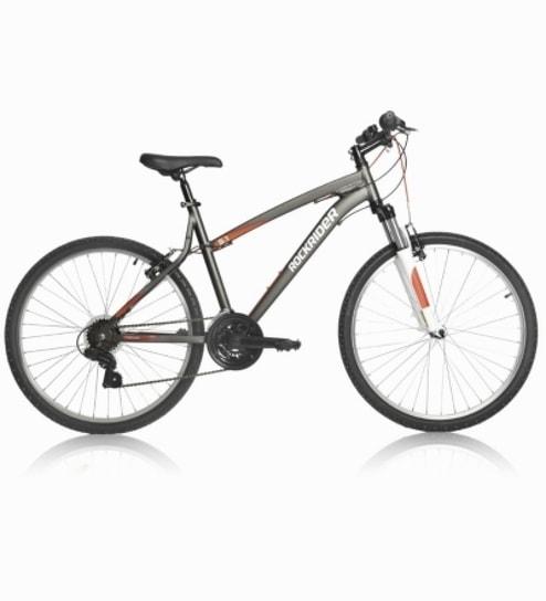 68f972e91 ROCKRIDER 5.1 C1 BROWN 2012 by btwin Online - Bikes   Frames ...