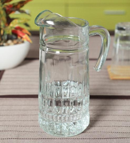 ROXX Imperial Designer Glass Jug 1600ml