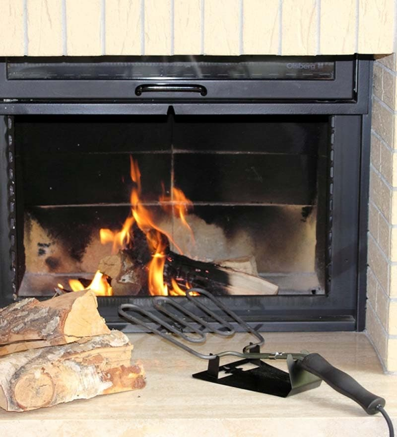 Rommelsbacher Charcoal Starter & Wood Lighter
