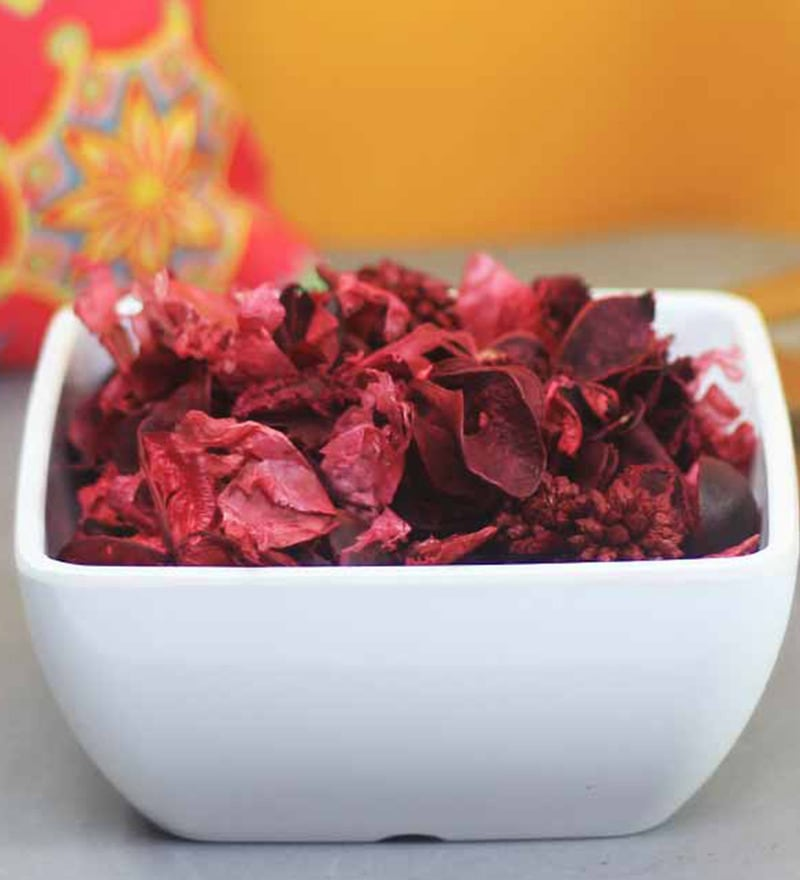 Rose Potpourri by SoulFlower