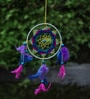 Rooh Multicolour Wool Fun And Frolic Dream Catcher