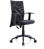 Ruby Ergonomic Chair in Black Colour
