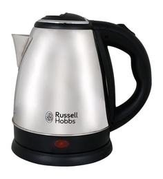 Russell Hobbs 1.5 Liter & 1500 Watt Long Kettle With Automatic Temperature Control