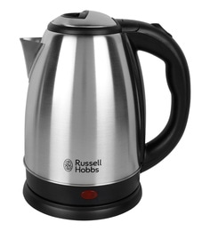 Russell Hobbs 1.8 Liter & 1500 Watt Long Kettle With Automatic Temperature Control