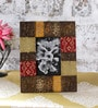 Multicolour MDF Hand painted Photo Frame by Rural Craft
