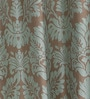 S9home by Seasons Long Door Curtains - Pack of Two