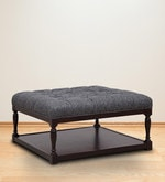 Sanford Coffee Table in Grey Colour