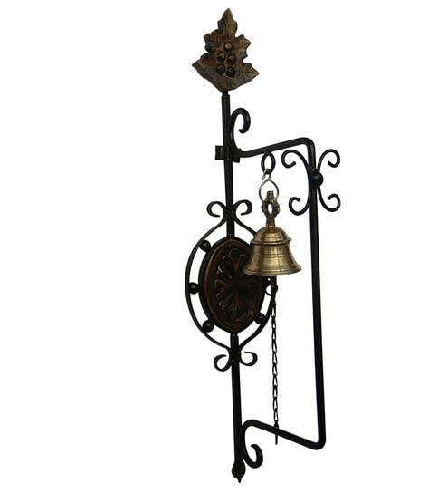 Saaga Ornate Door Bell