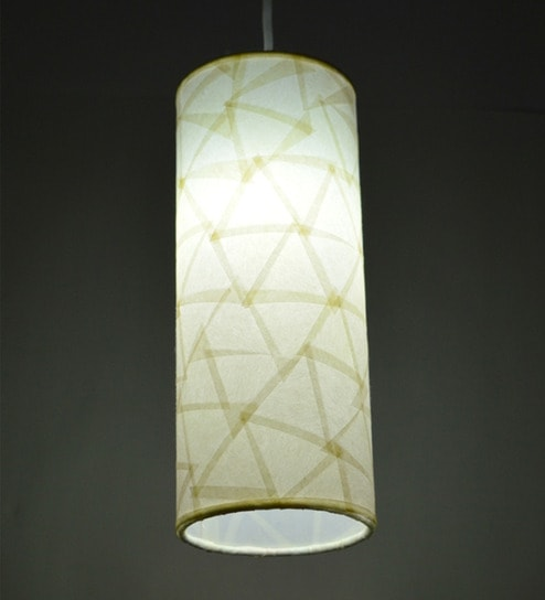 Buy salebrations white cylindrical paper hanging lamp shade online salebrations white cylindrical paper hanging lamp shade aloadofball Images
