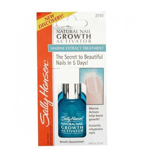 Sally Hansen Natural Nail Growth Activator by Sally Hansen Online ...