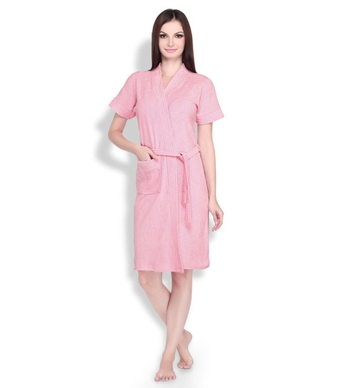 be23645bc0 WE ARE SORRY BUT THIS ITEM IS OUT OF STOCK. We Have Put Together These  Similar Items For You. Have A Look. Sand Dune Light Pink Bathrobe