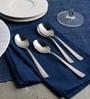 Sanjeev Kapoor Fusion Stainless Steel Baby Spoon - Set of 6