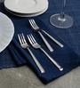 Sanjeev Kapoor Sleek Stainless Steel Pastry Fork - Set of 6