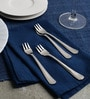 Sanjeev Kapoor Solitaire Stainless Steel Fruit Fork - Set Of 6