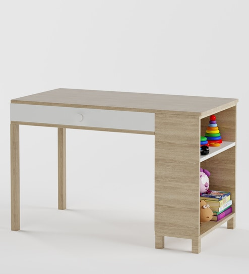 Magnificent School Days Study Table By Boingg Machost Co Dining Chair Design Ideas Machostcouk