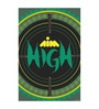Seven Rays Paper 12 x 1 x 18 Inch Aim High Unframed Poster