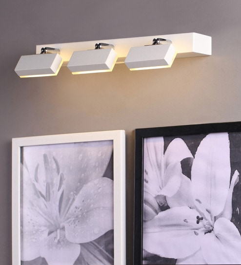 Wall Mounted LED Picture Light by SGC