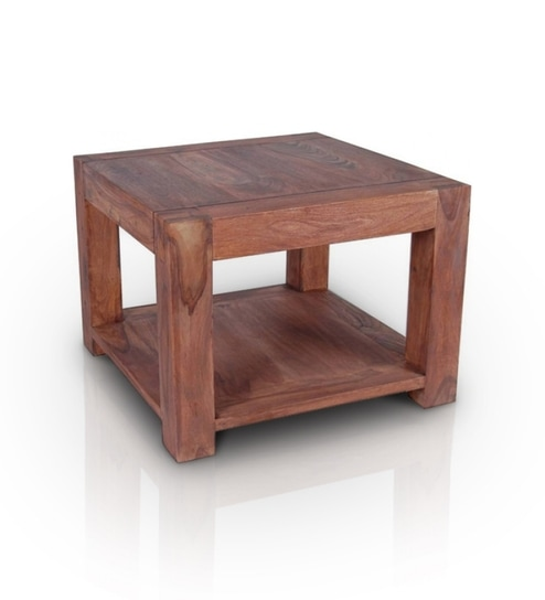 Cassia Little Compact Coffee Table by Mudramark Online Coffee