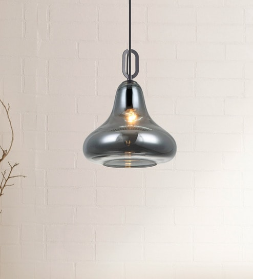 Silver Gl Tarlan Pendant Lamp By Jainsons Emporio Online Eclectic Hanging Lights Lamps Lighting Pepperfry Product