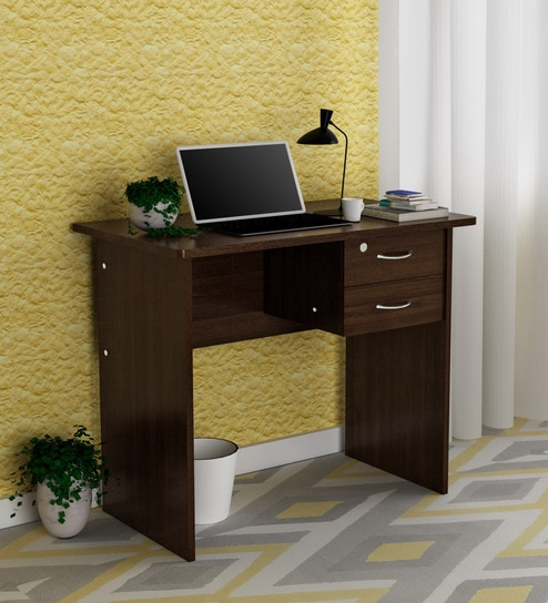 Get 59% Off on Furniture Modern Study Tables Simply Study Desk by HomeTown