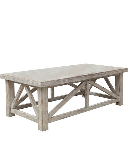 Beau Sindy Riverside Coffee Table By Asian Arts