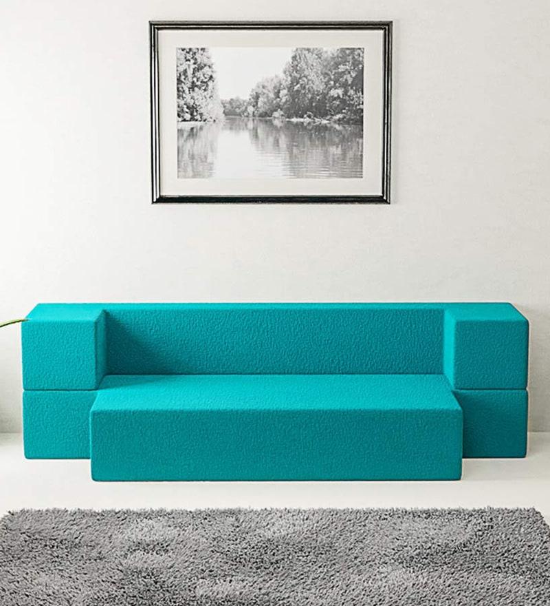 Sofa Folding Mattress By Comforto, Queen Size Folding Sofa Bed