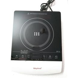 Skyline Black 2000  Watt Induction Cooker (Model:Vt 3131)