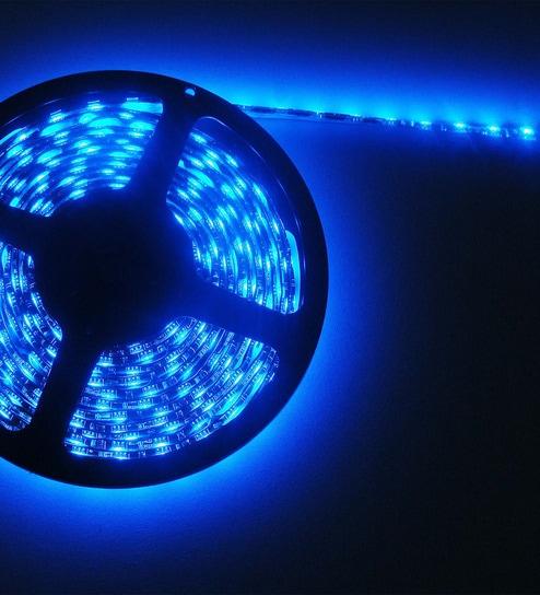 Buy blue diwali led strip light by skycandle online string lights blue diwali led strip light by skycandle aloadofball Choice Image