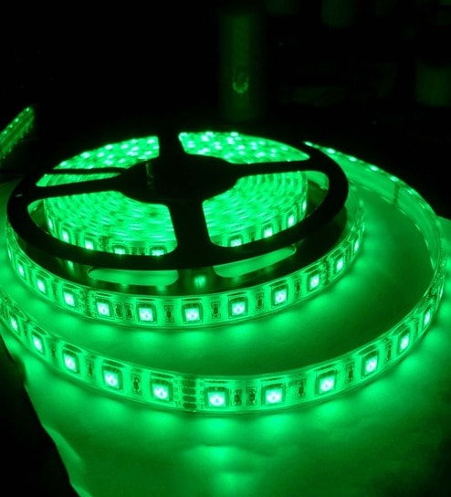 Buy green diwali led strip light by skycandle online string green diwali led strip light by skycandle mozeypictures Image collections