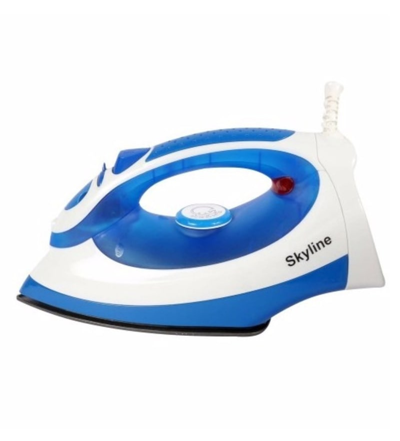 Skyline 1200 Watts Steam Spray Iron