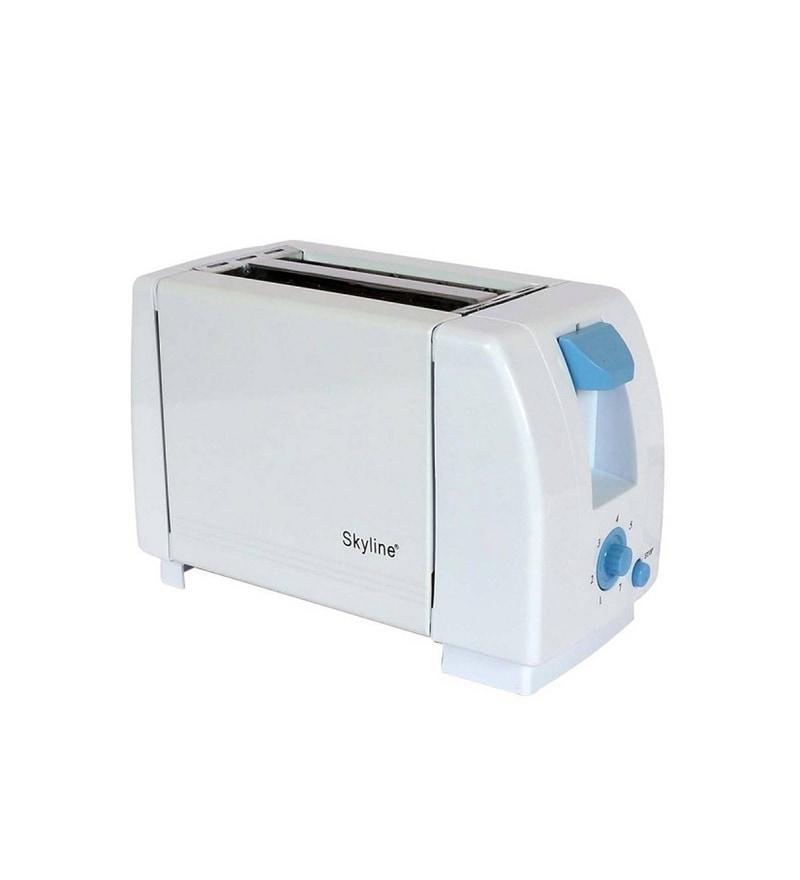 Skylline VTL 7021 2 Slices Toaster