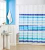 Skipper Aqua Pvc 70 X 70 Shower Curtain