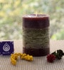Skycandle Green Tea & Chocolate Candle Gift Pack