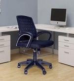 Smart Ergonomic Chair in Black Colour
